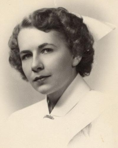 Marvis Marie Maron