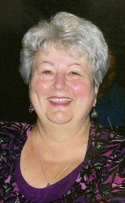 Lorraine A. Sawallish
