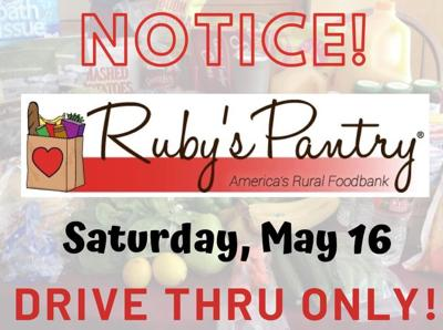 Ruby's Pantry plans extra large distribution