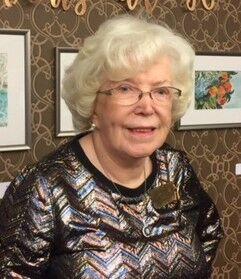 Dorothy Jean Morrow