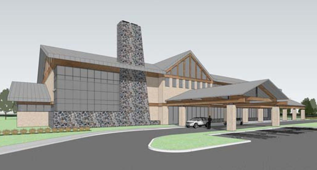 Proposed Clinic