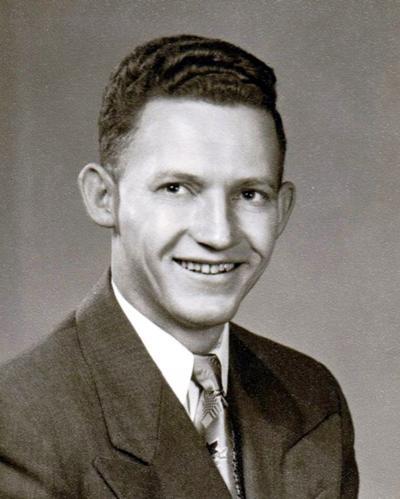 Kenneth E. Pierrard
