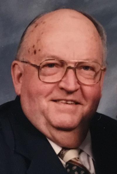Marvin Kenneth Nielsen