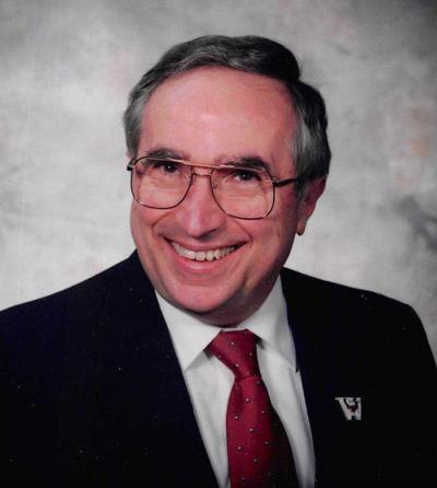 Robert Dustrude