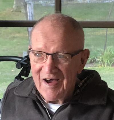 Gene Alan Gilbertson