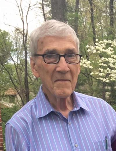 Kenneth C. Swanson