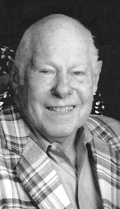 Wayne L. Johnson