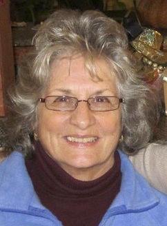 Kathleen Marie (Mickschl)Newman