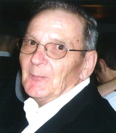 Charles J. Eisner Sr.