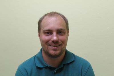 Travis Nyhus headshot