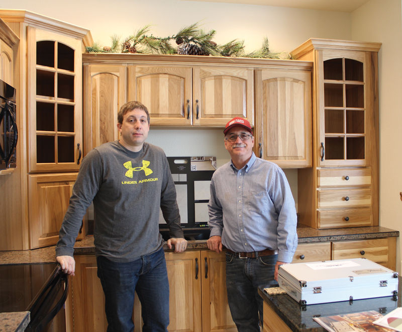 After Fire Park Falls Building Supply Completes Remodel Offers New Merchandise To Customers Business Apg Wi