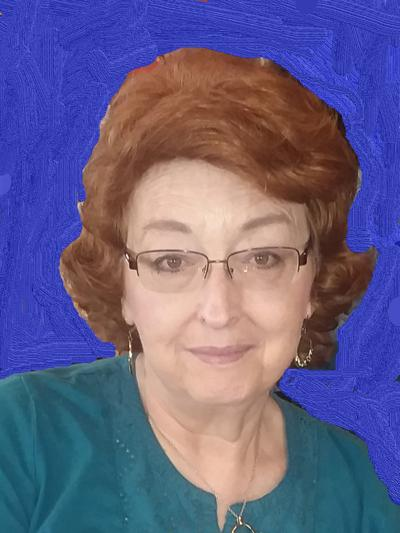 Rosemary H. Slack