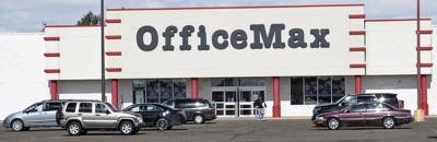 OfficeMax to close May 16