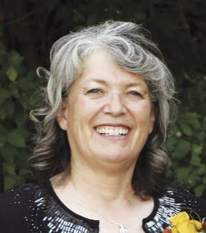 Obituary: Carol Stark