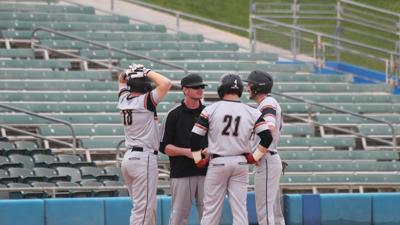 NC Baseball