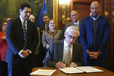 Wisconsin Redistricting