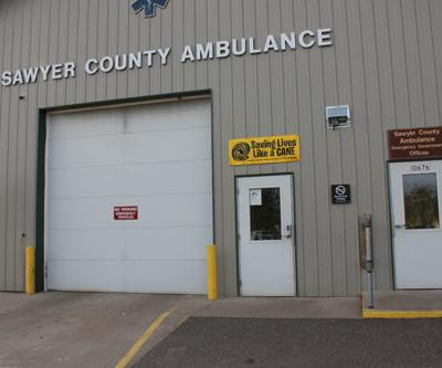 Full-time staffing, Ojibwa station recommended for ambulance ... on