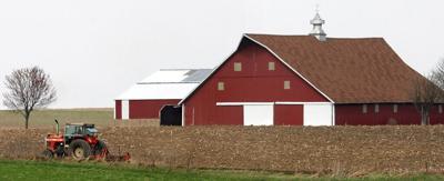 Wisconsin Rural Report
