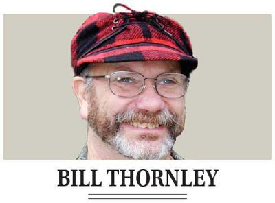 BILL THORNLEY