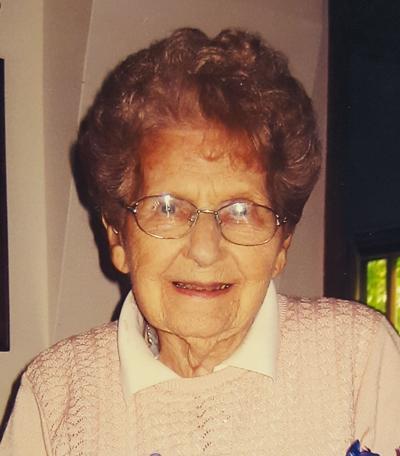 Mabel D. Jellish