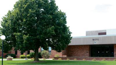 WITC Rigler Hall