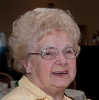 Patricia I. Moore