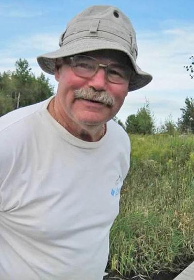 James R. Wiegert