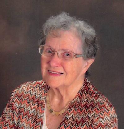 "Sharon Ann ""Patty"" Nielsen"