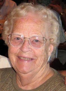 June E. Pederstuen