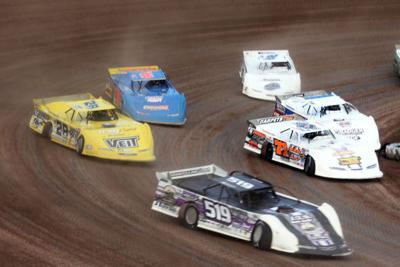 Rice Lake Speedway 5-29-21