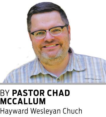 Chad McCallum
