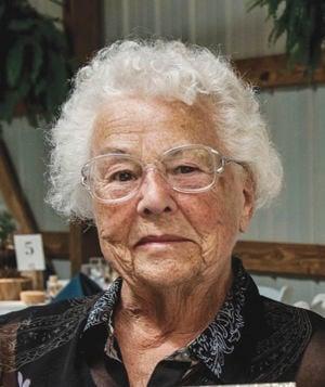 Obituary: Lorraine Eytcheson