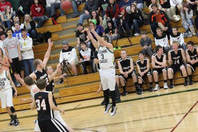 Chequamegon basketball