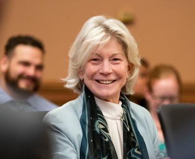 Janet Bewley