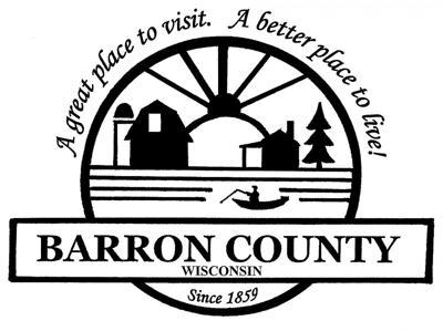 Barron County logo