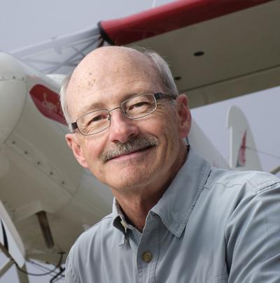Mark T. Schoonover