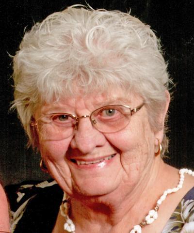 Eleanor F. Brunkow