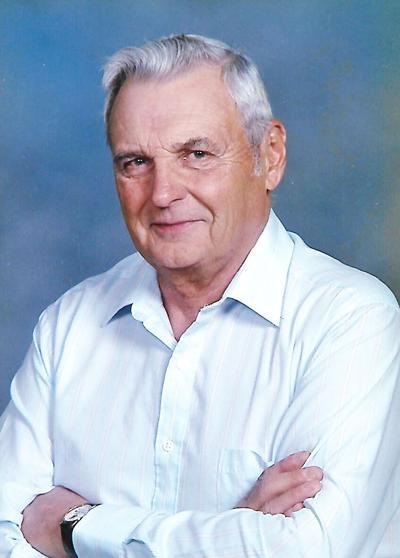 William J. Palecek