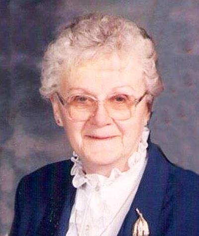 Evelyn H. Heise