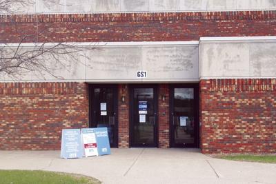 UW-EC Barron County Clinic