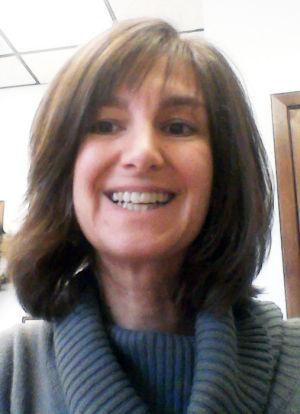 Gina McCafferty