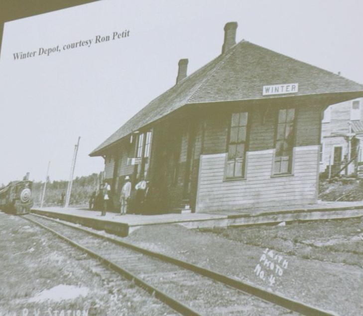 Winter Depot