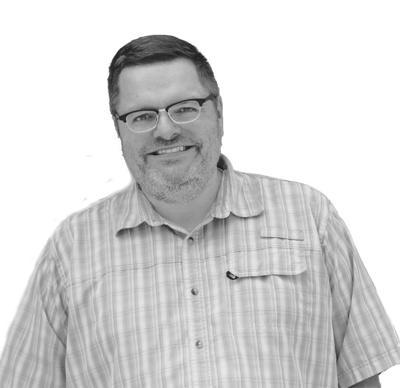 Pastor Chad McCallum