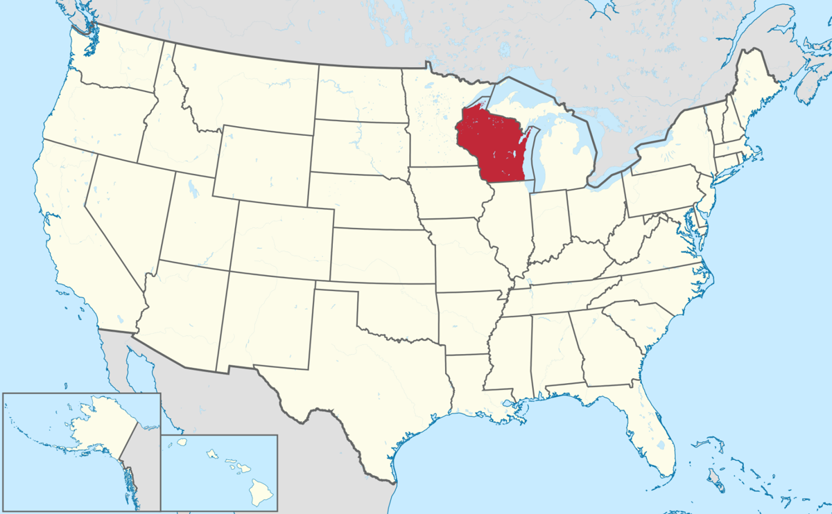 How does Wisconsin rank on the happiness scale?   Free   apg-wi.com