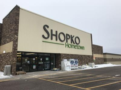 Park Falls Shopko To Stay Open Amid Closure Of 105 Stores Free