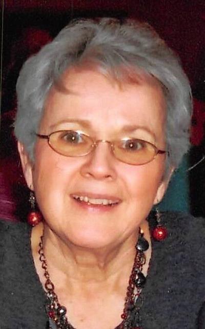 Nancy K. Schroeder