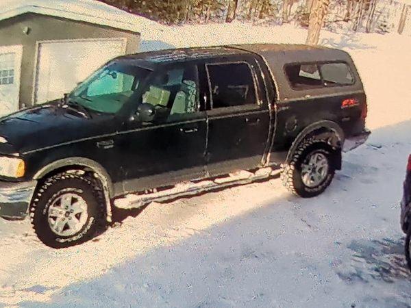 Jacobson pickup