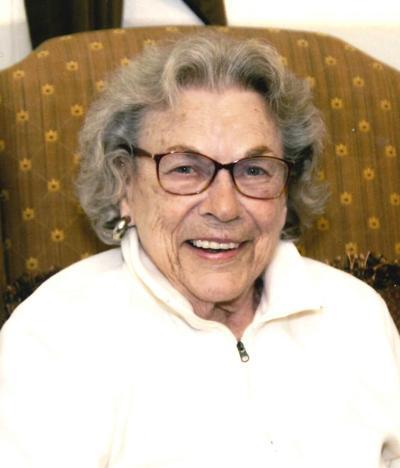 Dolores A. Dumanch