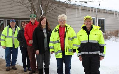 Recognizing school crossing guards