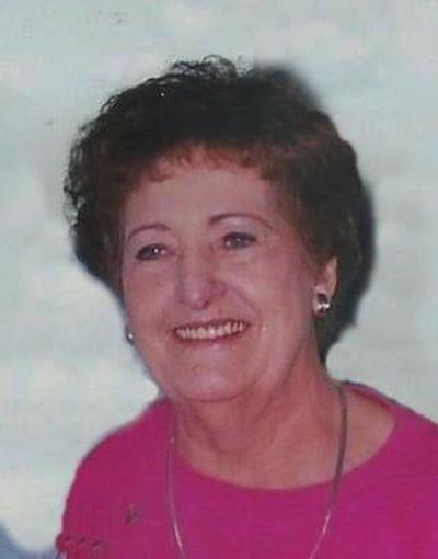 Ida M. Parpart